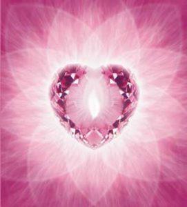 Inima de diamant