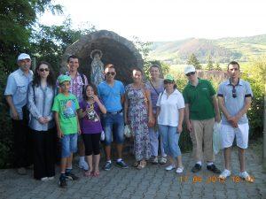 Seuca,17 iunie 2012