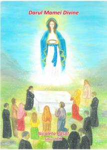 Darul Mamei Divine - Nicoleta Pasat
