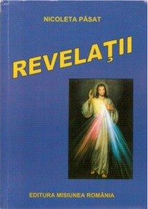 Nicoleta Pasat - Revelatii