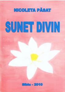 Sunet Divin - Nicoleta Pasat