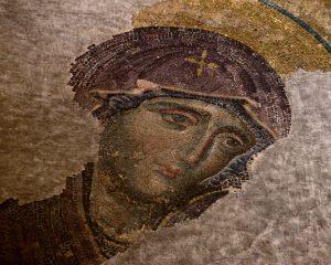 Maica Domnului Mozaic